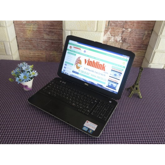 Dell Latitude E5520 I5 |2520M|4GB|250GB|15.6""