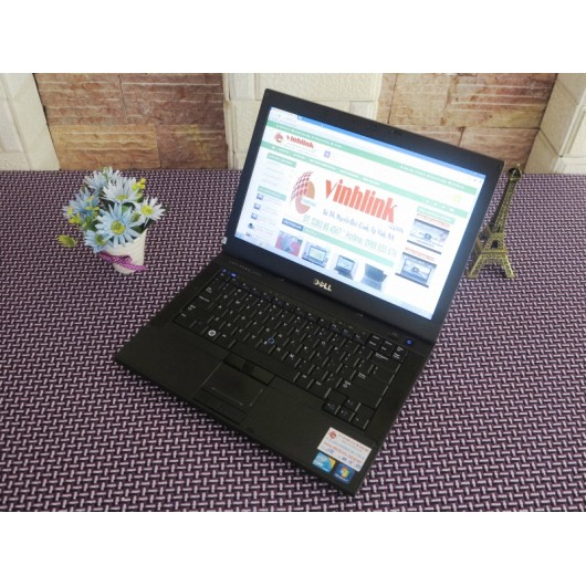 Dell Latitude E6410 I5 |540M|4GB|250GB|13.3""