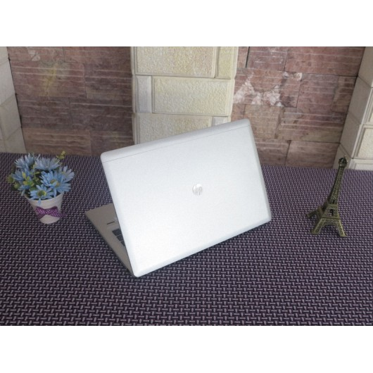 HP Folio 9470m I7 |3667U|4GB|HDD-SSD|14""