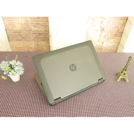 "HP Workstaton ZBook15 I7 |4800MQ|8GB|500GB| 15.6"" Full HD"
