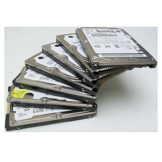 Ổ cứng HDD 320GB (Samsung, WD, SeaG,...)