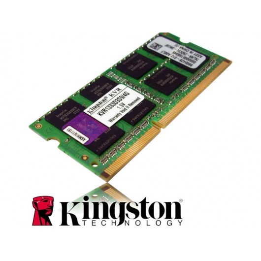 Ram Laptop 4GB (Kingston, SamSung, Micro,...)